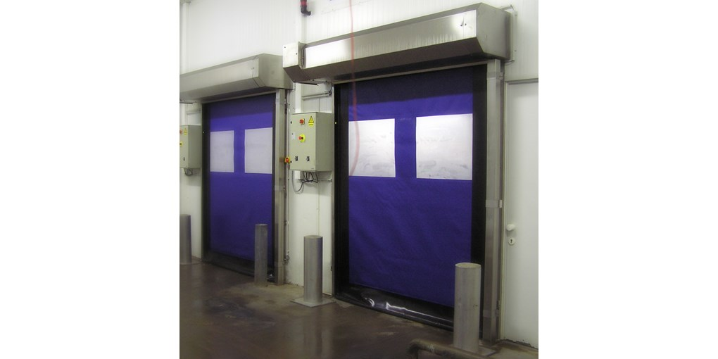 ASSA ABLOY HS9010P High Speed Door