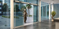 ASSA ABLOY SL500 Sliding door operators