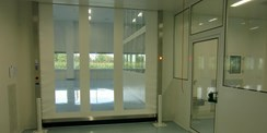ASSA ABLOY RR300 Clean High performance door