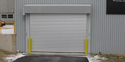 Albany RR3000 Hurricane High-performance door