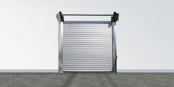 Albany RR3000 ISO High-performance door