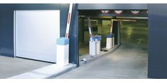 ASSA ABLOY RR3000R High performance door