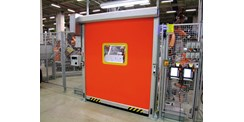 ASSA ABLOY RP300 machine protection doors