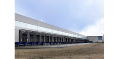 ASSA ABLOY loadhouse at Schenker, Finland